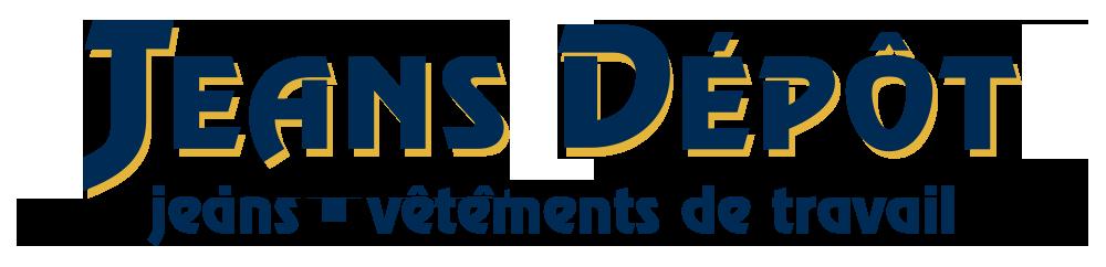 Jeans Dépôt