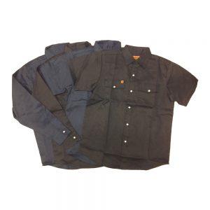 PLACE DU JOUR Damen Baggy Style Jeans 90089-F341 camouflage tarn